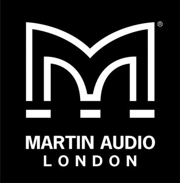 ВЧ-драйвер MARTIN AUDIO DLS2541